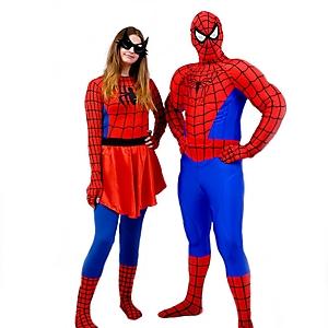 Человек-паук (Спайдермен) (1)